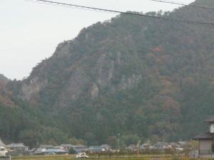 11.20高木山偵察