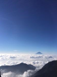 8月鳳凰三山